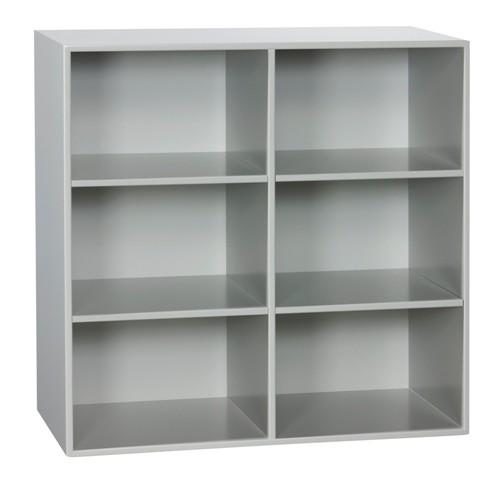 KUBIK 4201 Lys grå
