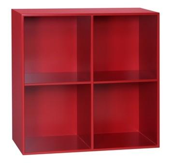 KUBIK 4302 Rød