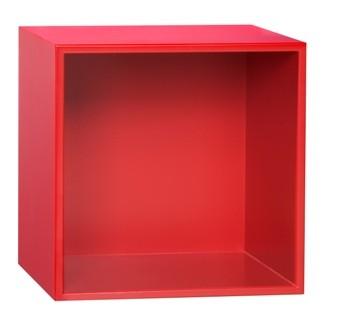 KUBIK 4319 Rød