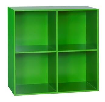KUBIK 4302 Grøn