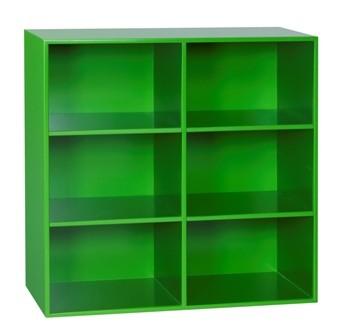 KUBIK 4301 Grøn
