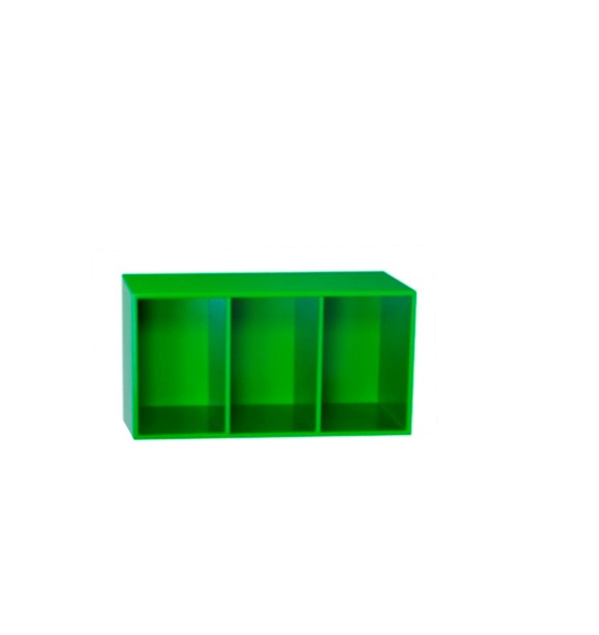 KUBIK 4305 Grøn