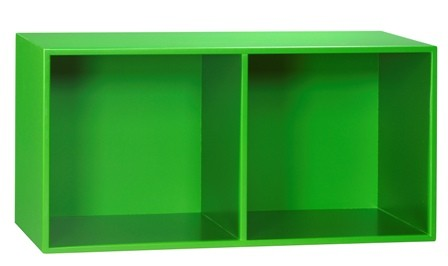 KUBIK 4415 Grøn
