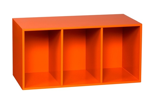 KUBIK 4305 Orange