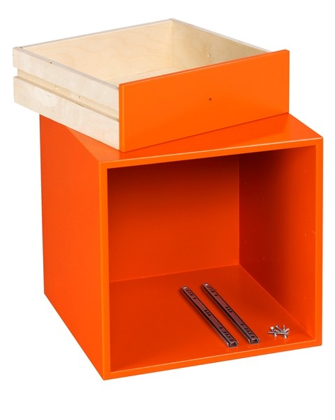 KUBIK 4329 Orange