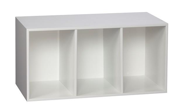 KUBIK 4205 Hvid