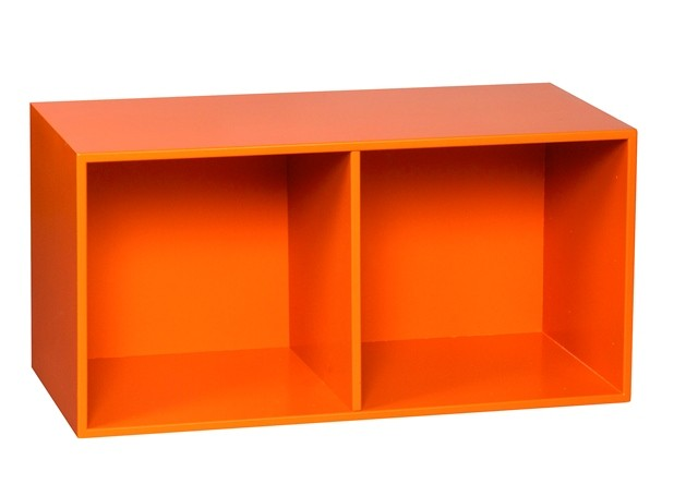 KUBIK 4315 Orange