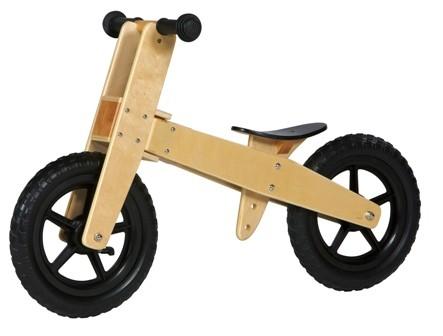 Løbe/gåcykel