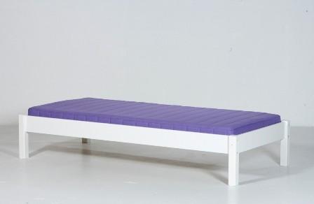 Briks uden lamelbund madrasmål (90x200)