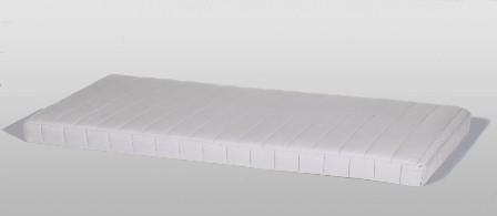 Ergonomisk madras 90*190 cm