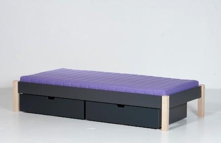 Ikea udtræksseng hemnes