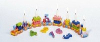 Fødselsdagstog.