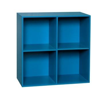 KUBIK 4402 Blå