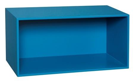 KUBIK 4316 blå