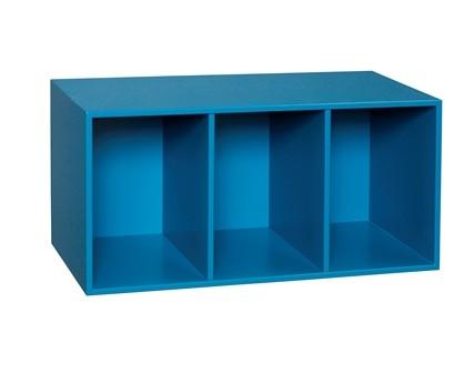 KUBIK 4305 blå