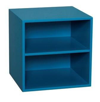 KUBIK 4320 blå
