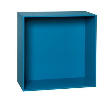 KUBIK 4319 blå
