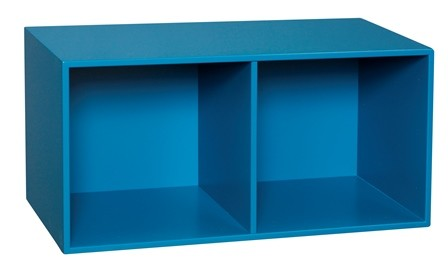 KUBIK 4315 blå