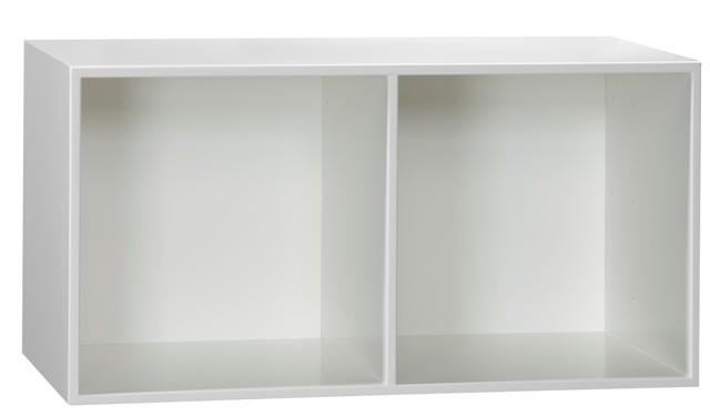 KUBIK 4215 Hvid