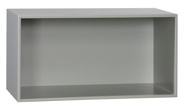 KUBIK 4316 Lys grå