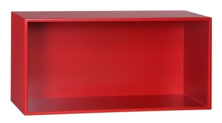 KUBIK 4316 Rød