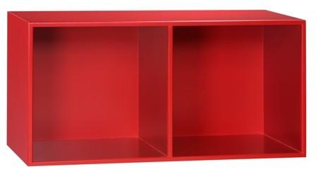 KUBIK 4315 Rød