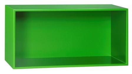 KUBIK 4416 Grøn