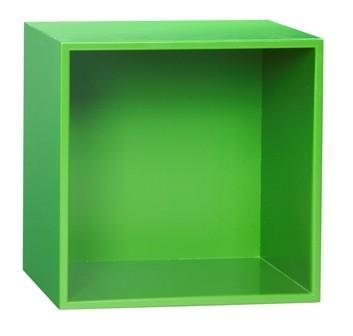 KUBIK 4319 Grøn