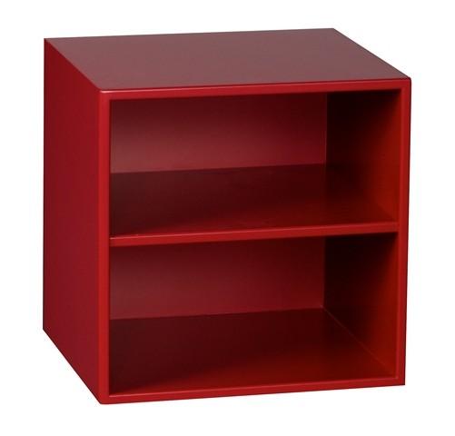 KUBIK 4320 Rød
