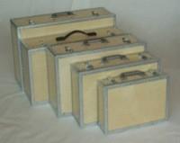 Woody kuffert nr. 108