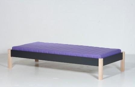 Briks uden lamelbund (90x200)