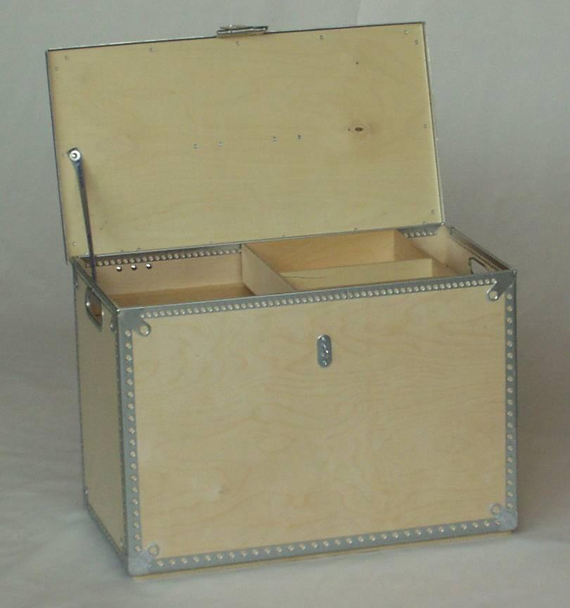 Woodybox nr. 118