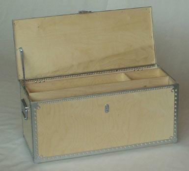 Woodybox nr. 132