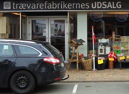 Odense gågade åbningstider lørdag