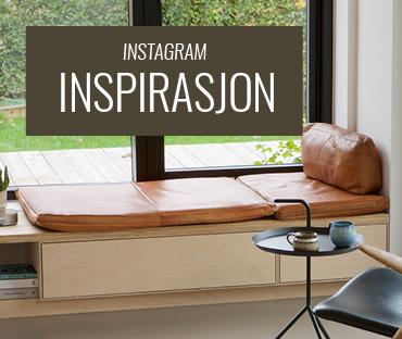 Besøk vår instagram profil